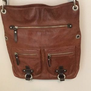 Tano Leather bag 💼